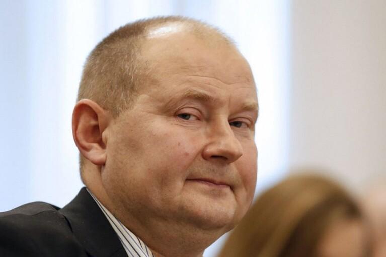 У МЗС України здивовані заявою генпрокурора Молдови щодо Чауса