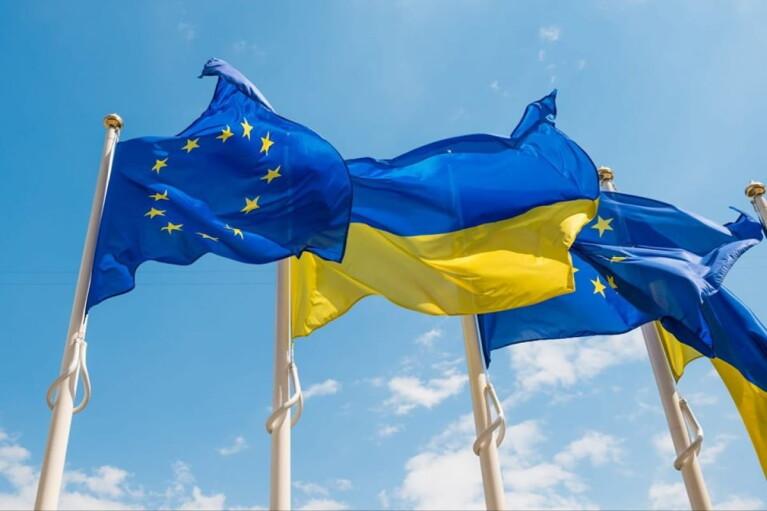 Стало известно, какое соглашение подпишут на саммите Украина-ЕС
