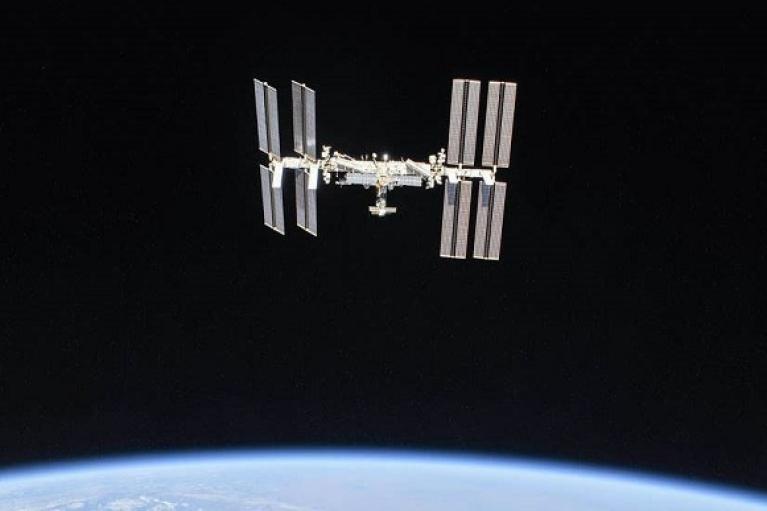 NASA объявила о планах отправить первого туриста в космос