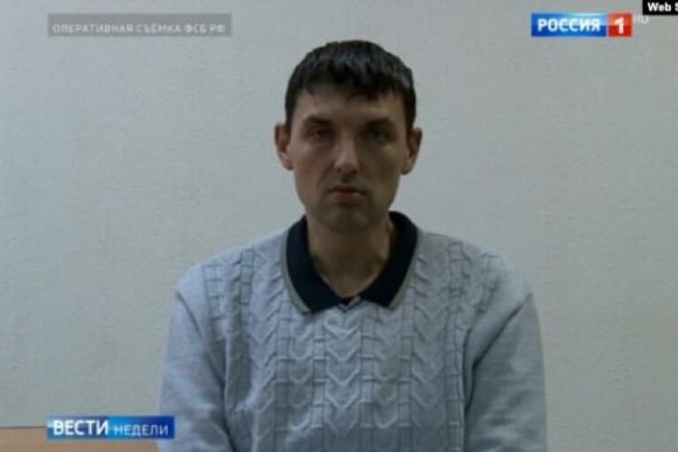 В России выпустили на свободу политзаключенного Кремля