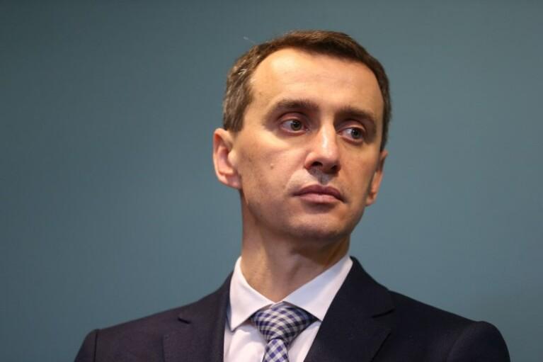 Ляшко подтвердил, что с сегодняшнего дня вакцинация от COVID-19 начинается по всей Украине