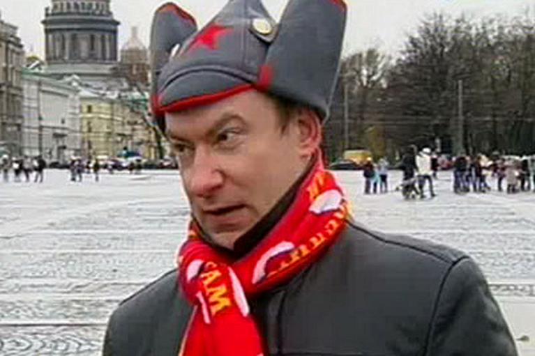 Евро-2020: российский депутат допустил, что сборную РФ перед матчем с Бельгией отравили