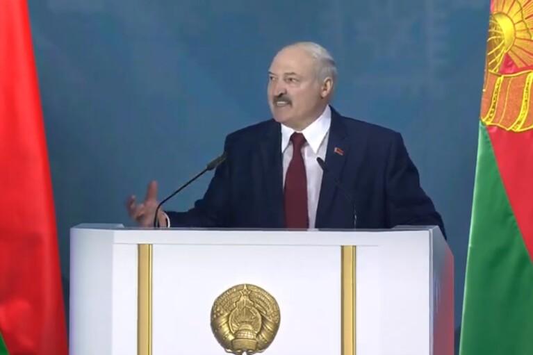 Склеил контекст. Зачем Лукашенко угрожал России вплоть до Владивостока