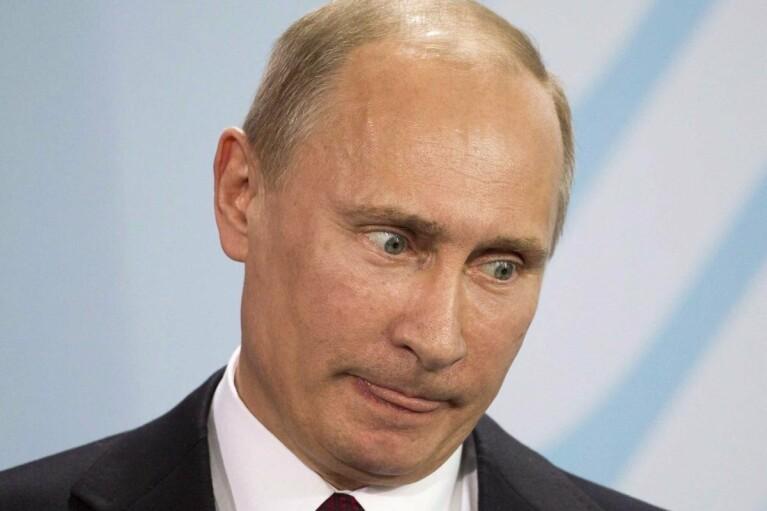 """Шакали, що крутяться навколо тигра: Путін пустився в літературні аналогії, розповівши про """"тих, хто чіпляє Росію"""""""