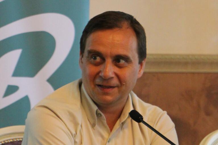 Виктор Замятин: Выдуманный Зеленским Конгресс местных властей может собраться только один раз