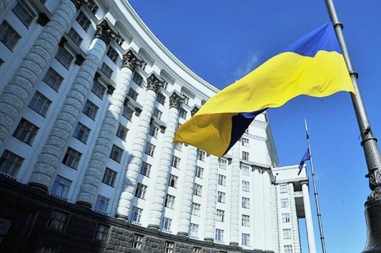 Кабмин согласовал увеличение территории трех городов Украины