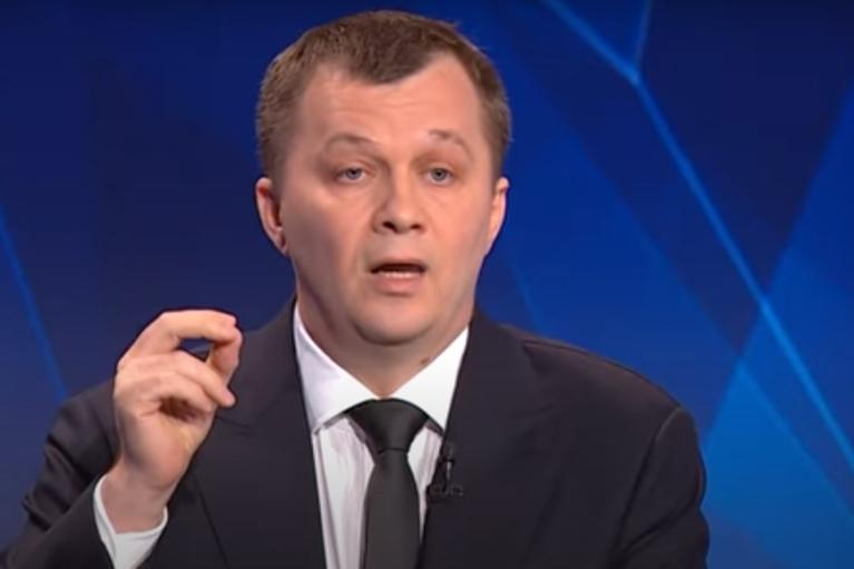 Не заверил ксерокопию диплома: Милованов, почему Данилюка исключили из конкурса на главу БЭБ