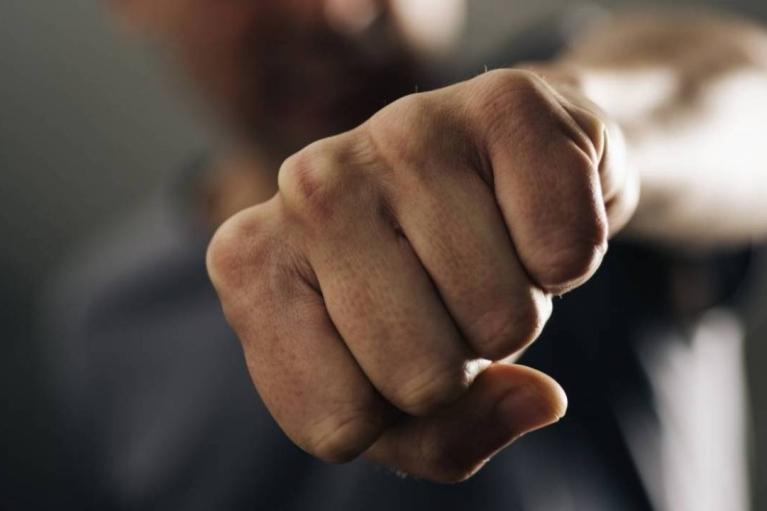 На Донетчине депутат от ОПЗЖ напал на мэра-однопартийца