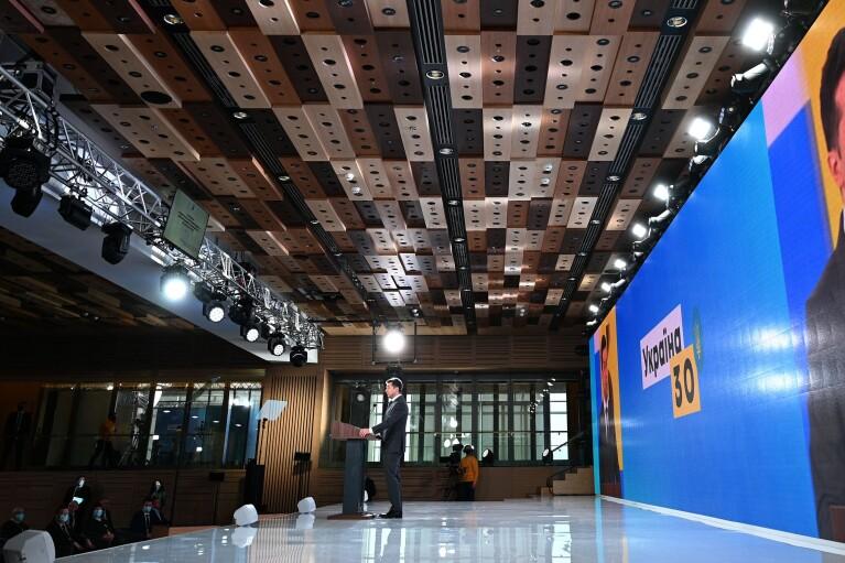 """""""Это решение не подлежит обжалованию"""": Зеленский пообещал завершить судебную реформу"""