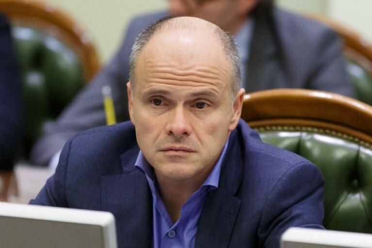 Радуцкий заявил, что Степанова отправляют в отставку из-за поставок вакцин от коронавируса