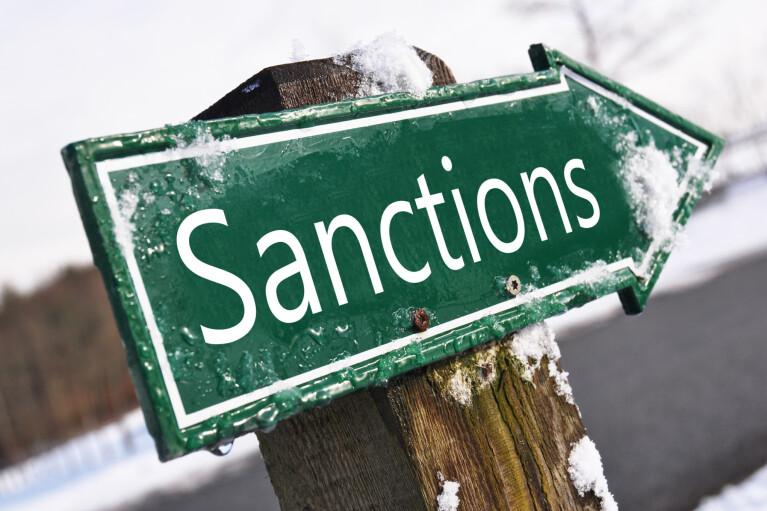 Евросоюз продлил санкции против режима Лукашенко на год