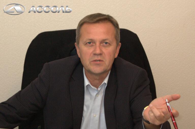 Павло Харченко: «У своєму сегменті ринку ми намагаємося дивувати, щоб бути прикладом для інших компаній»