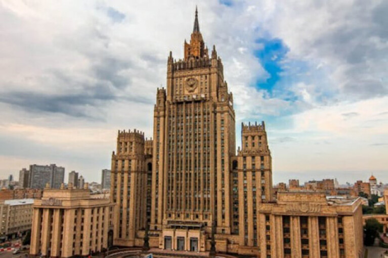 У Москві різко відреагували на відповідну висилку російського дипломата з Києва