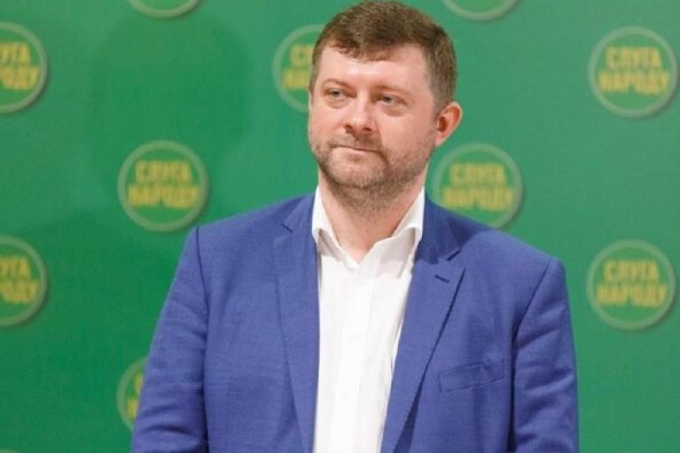 """Корниенко рассказал, когда """"слуги"""" соберутся по отставке Степанова"""