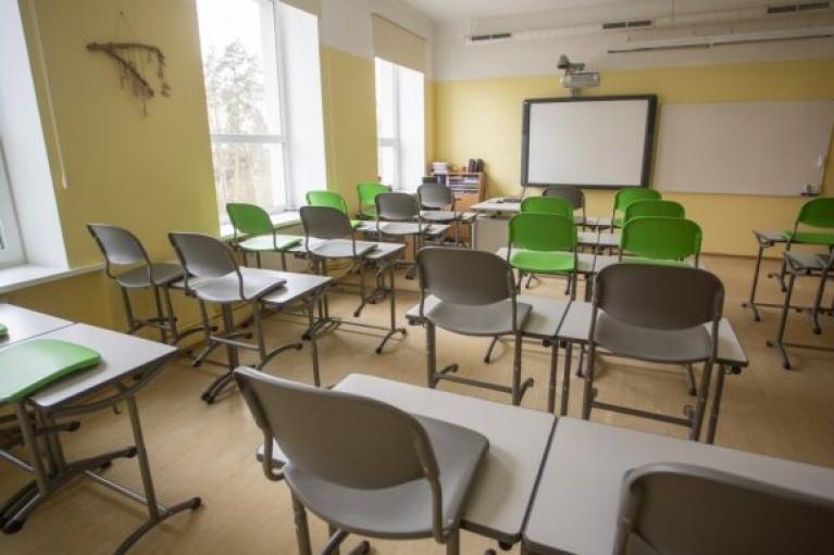 """На Закарпатті понад 200 шкіл перевели на """"дистанційку"""""""