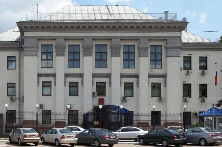 Задержание консула в РФ: Украина высылает старшего дипломата российского посольства