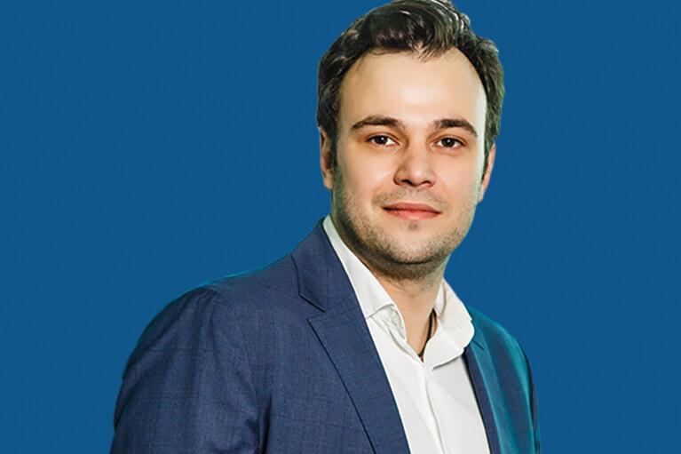 Валерий Береговой: Цифровая повестка дня — на чем сфокусироваться бизнесу