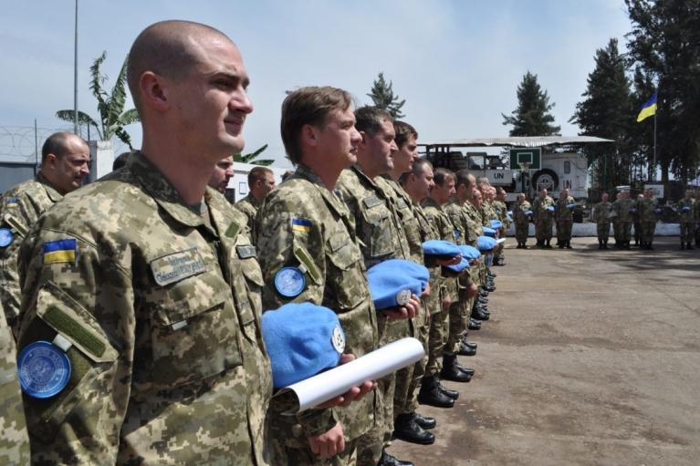 Україна відправить миротворців у Боснію, — Данілов