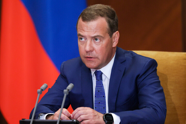 У Радбезі РФ заявили, що відносини Росії США нагадують епоху холодної війни
