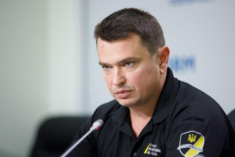 Кто такой детектив НАБУ Кареев, который добился увольнения Сытника