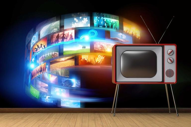 Зеленский одобрил создание в Украине телесети Multiplex