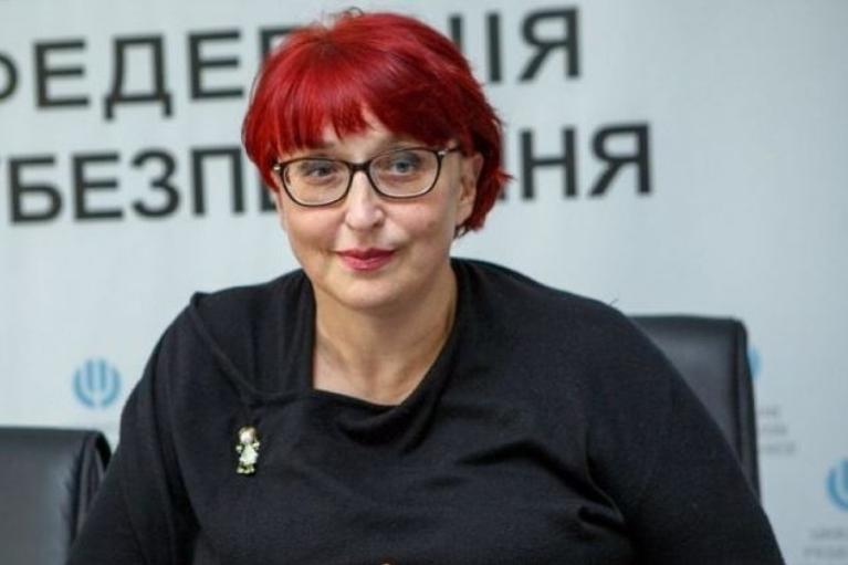 Третьякова спробувала пояснити свою скандальну заяву про смерть Полякова і зробила ще гірше