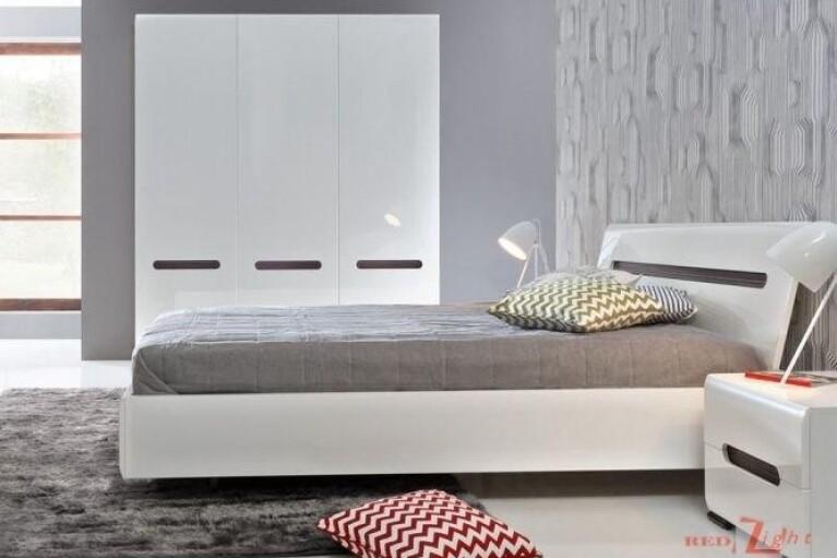 Спальня BRW AZTECA  - свет и свежесть