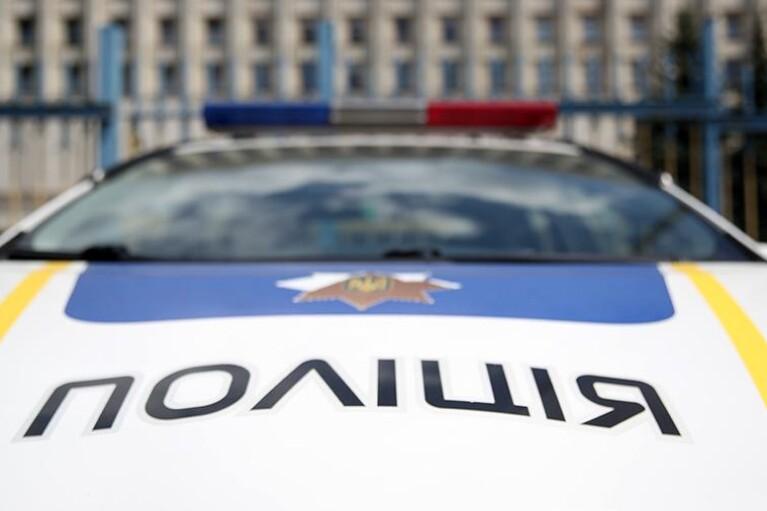 В центре Киева неизвестные открыли огонь: полиция проводит спецоперацию