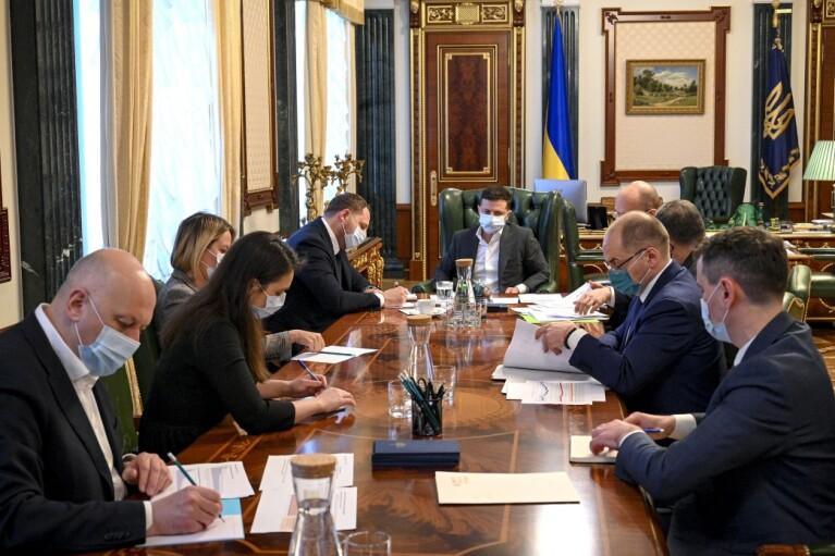 Зеленский призвал украинский быть рассудительными на Пасхальные праздники в карантин