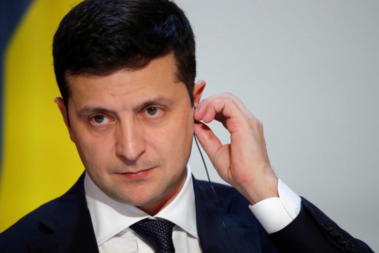 "Зеленский пообещал ""суд в смартфоне"""