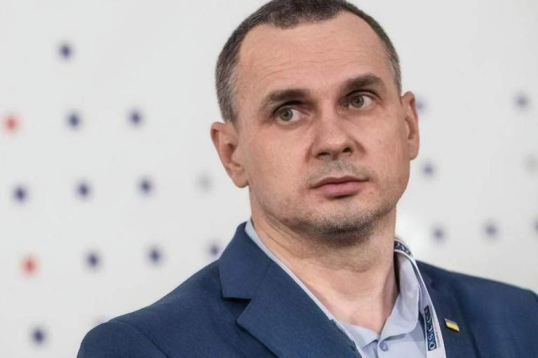Сенцов відреагував на слова своєї сестри, яка обматюкала Україну