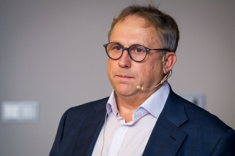 Эстонский совладелец Sky Mall Хиллар Тедер был осужден за взятку, – СМИ