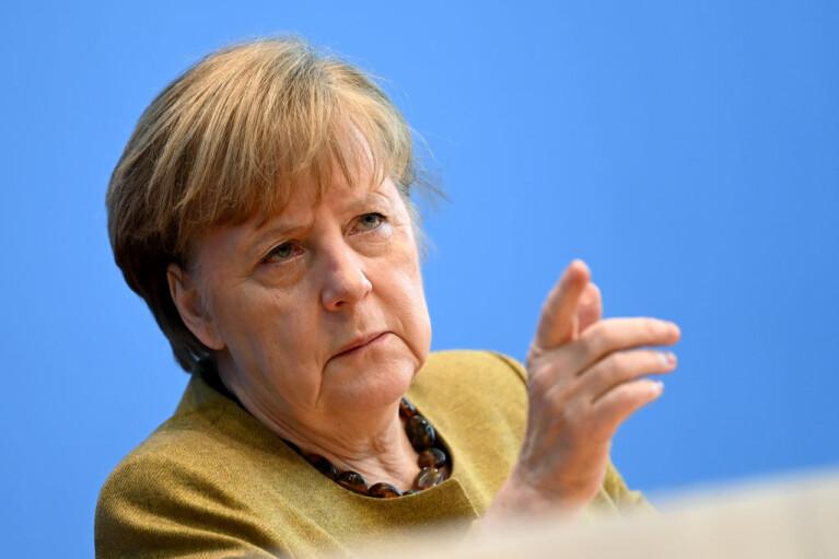 Politico: Епоха Меркель тільки починається