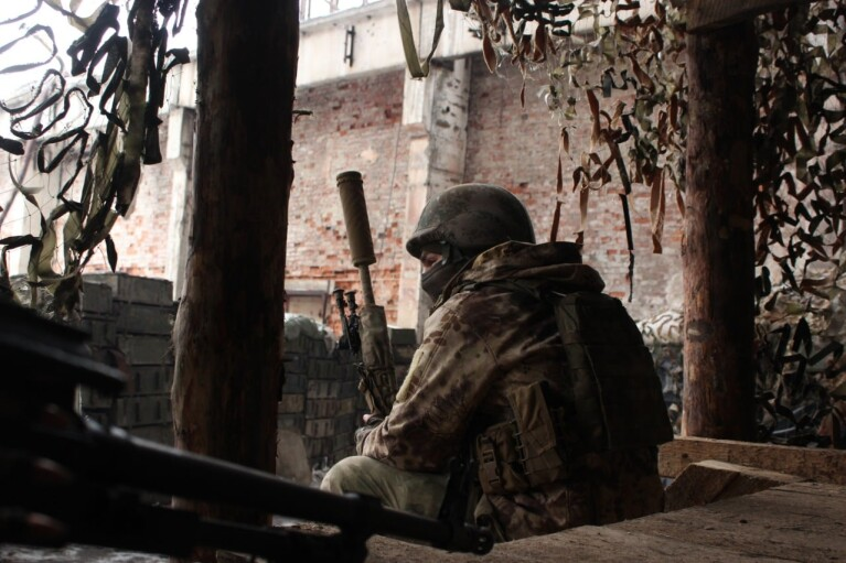 Окупанти Донбасу сім разів обстріляли ЗСУ: втрат серед наших немає