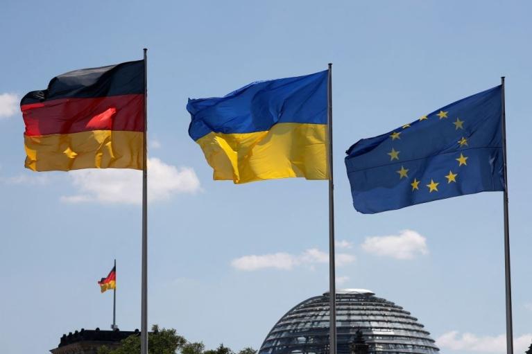 Экономический рейх. Какую роль может сыграть Украина в глобальной игре Германии