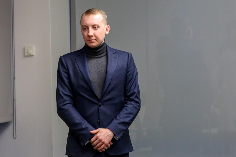 Бывший политзаключенный рассказал, сколько жителей ОРДЛО имеют антиукраинские взгляды