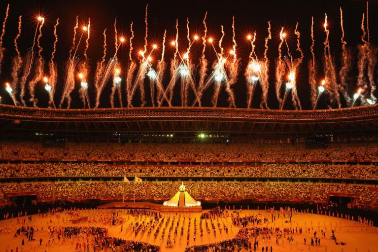 Олімпійські тигри. Чому зростають апетити організаторів світових Ігор
