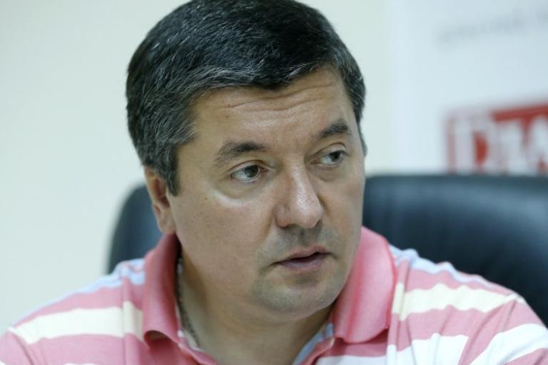 Виталий Бала: Обыск в доме, где живет Кличко, дал ему козырь в противостоянии с Банковой