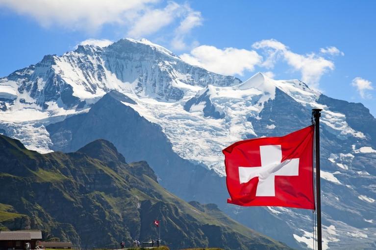 """Жителі Швейцарії на референдумі """"дали добро"""" на легалізацію одностатевих шлюбів"""