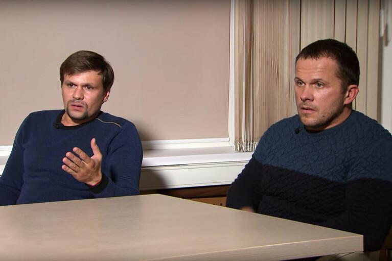 """В Чехии изначально знали о """"руке Кремля"""" во взрывах на складах, — вице-премьер"""
