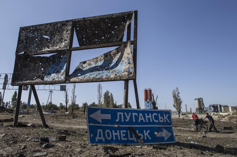 День на Донбасі: бойовики вели вогонь по позиціях ЗСУ з гранатометів