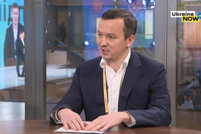 """К Петрашко претензий нет. В Комитете ВР не понимают, почему министр """"устал"""""""
