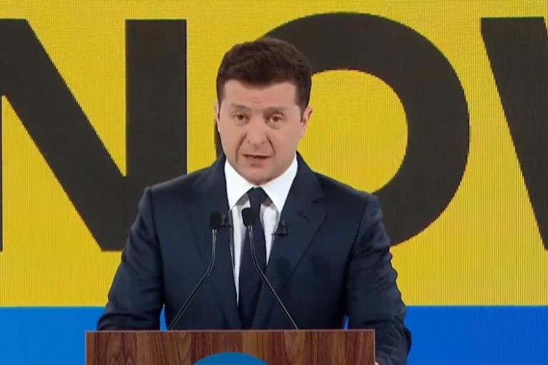 Зеленский показал, как работает дезинформация на примере цитат Шевченко и Леси Украинки