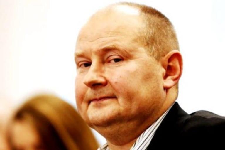 СБУ подтвердила, что открыла дело по похищению судьи Чауса
