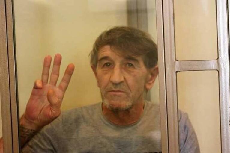 Украина требует немедленного освобождения украинского политзаключенного Приходько
