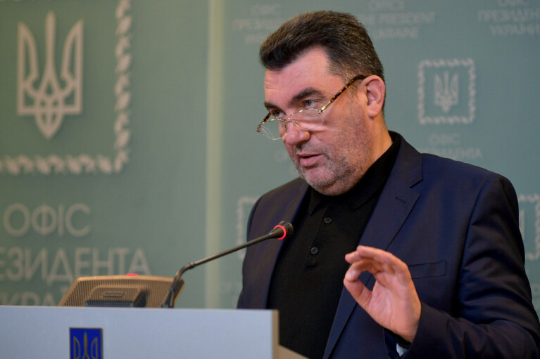Закон о деолигархизации ускорит членство Украины в НАТО,  — Данилов