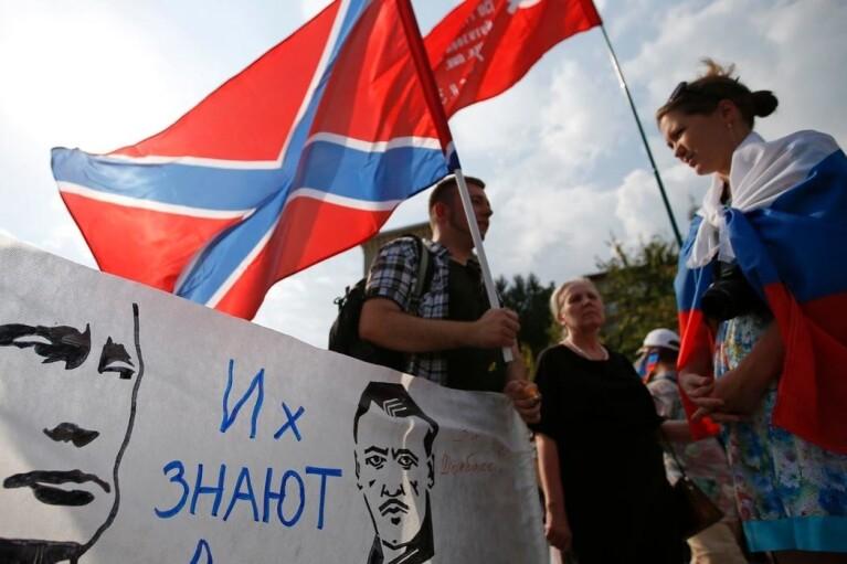 Из витрины в помойку. Как Путин разрушил иллюзии ватничества Донбасса