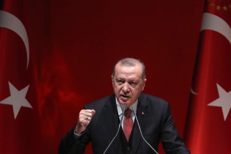 Гібридна Порта. Як Ердоган перетворює Туреччину в новий центр сили