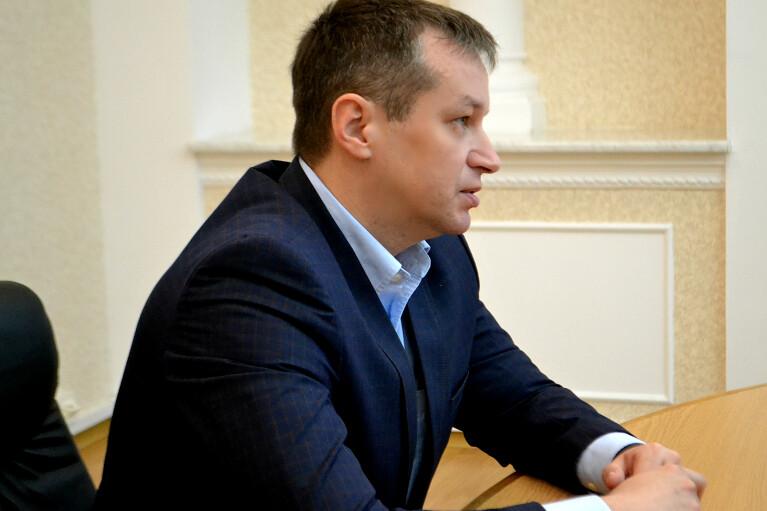 Заместитель мэра Черновцов оказался в реанимации с осложнениями COVID-19