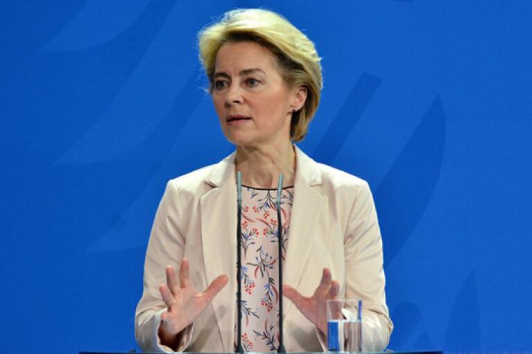 Україна фігурує у порядку денному саміту G7, — глава Єврокомісії